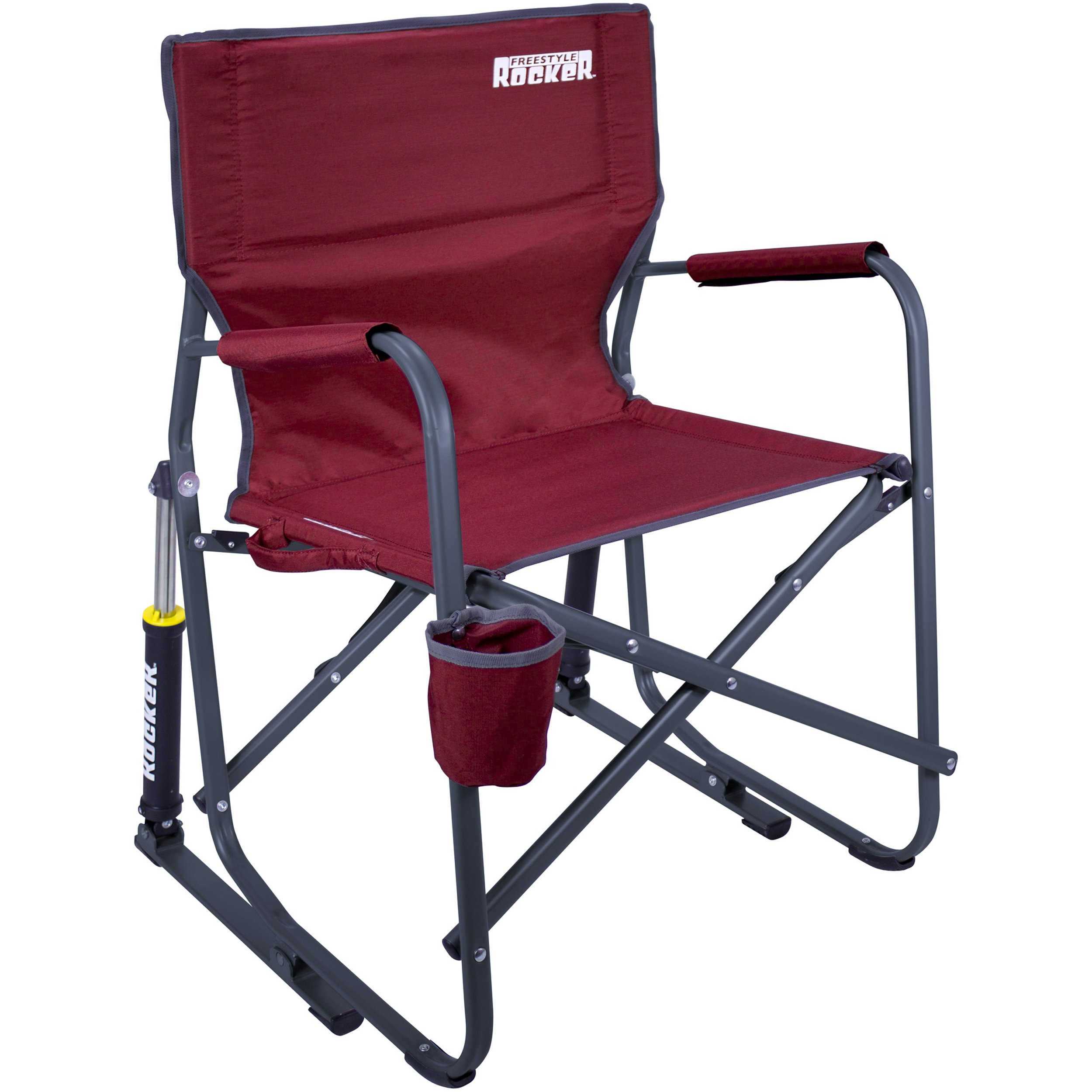 Folding chair: what models offer modern manufacturers 1