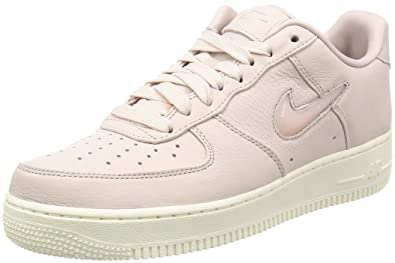 9643993ae6 Amazon.com | NIKE Air Force 1 Retro PRM 'Jewel' - 941912-600 | Road ...