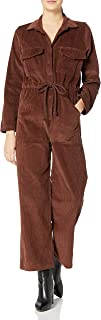 product image for Rachel Pally Women's Corduroy Dylan Jumpsuit