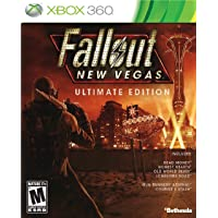 Fallout: New Vegas - Ultimate Edition - Xbox 360