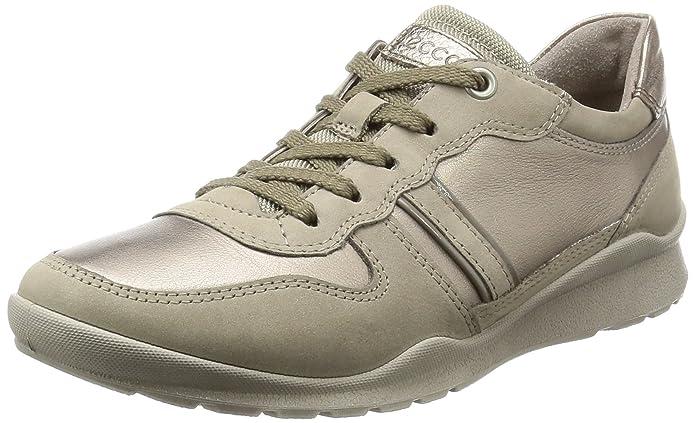 4305Sneakers Basses Ecco Basses Ecco Ecco Basses 4305Sneakers FemmeNoir FemmeNoir 4305Sneakers ARjL45