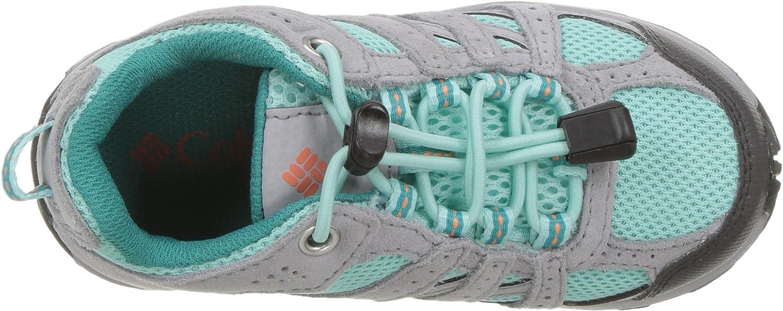 Chaussures de Randonn/ée Basses Mixte Enfant Columbia Redmond Waterproof