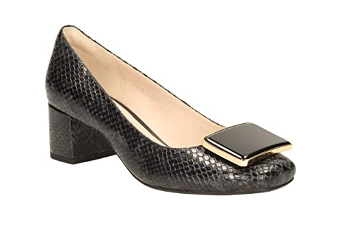 Clarks Damens's Chinaberry Fun Pumps  Buy Online at Niedrig Prices Prices Niedrig in ... 29c606