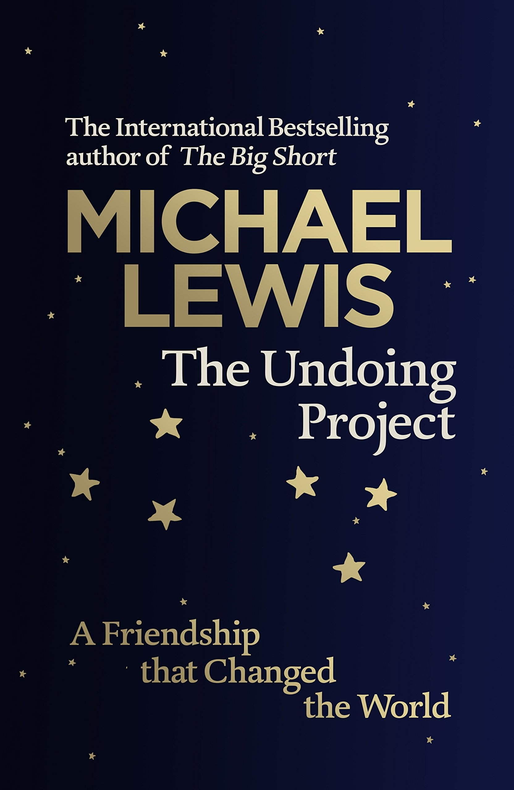 Download The Undoing Project: A Friendship that Changed the World ebook