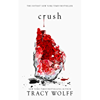 Crush (Crave Book 2) book cover