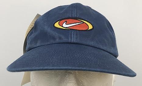 Nike Retro 560346 410 - Gorra de béisbol Unisex para Adultos ...