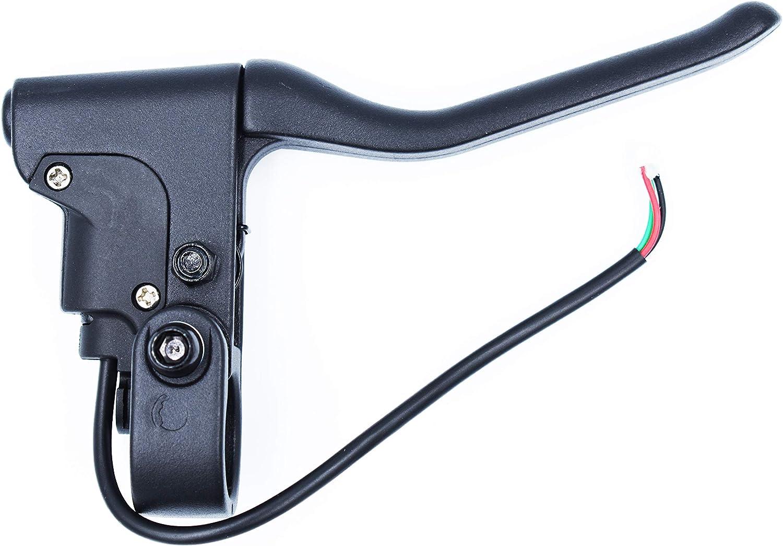 myBESTscooter - Palanca de Freno para el Patinete eléctrico XIAOMI M365 Pro