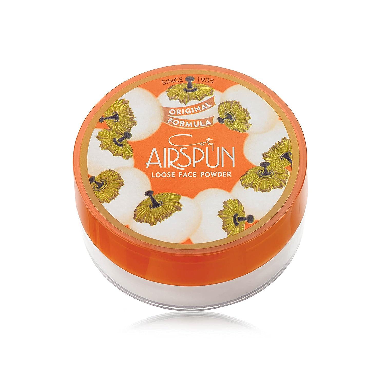 Coty Airspun Loose Powder, Honey Beige, 2.3 Ounce 38807032000