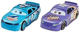 Disney/Pixar Cars 3 Bobby Swift & Cal Weathers Die-Cast Vehicle 2-Pack Mattel DXW03