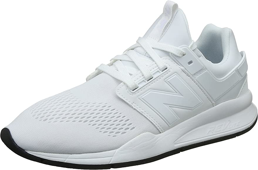 Buy new balance Men's 247v2 White