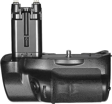 Neewer® BG-3B empuñadura de batería de Repuesto para Sony VG-C77AM ...
