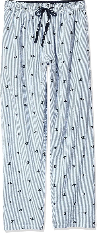 Champion LIFE Men's Seersucker Sleep Pants