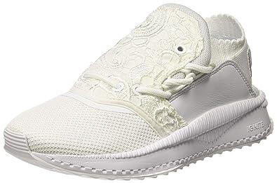c8ffeae1a619c6 Puma Women s Tsugi Shinsei Lace White Sneakers  Buy Online at Low ...