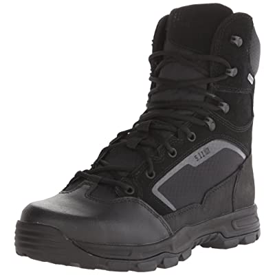 "5.11 Tactical XPRT 2.0 8"" Boot: Shoes"