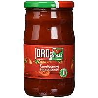 ORO di Parma Tomatenmark 3-fach konzentriert 720 ml Glas