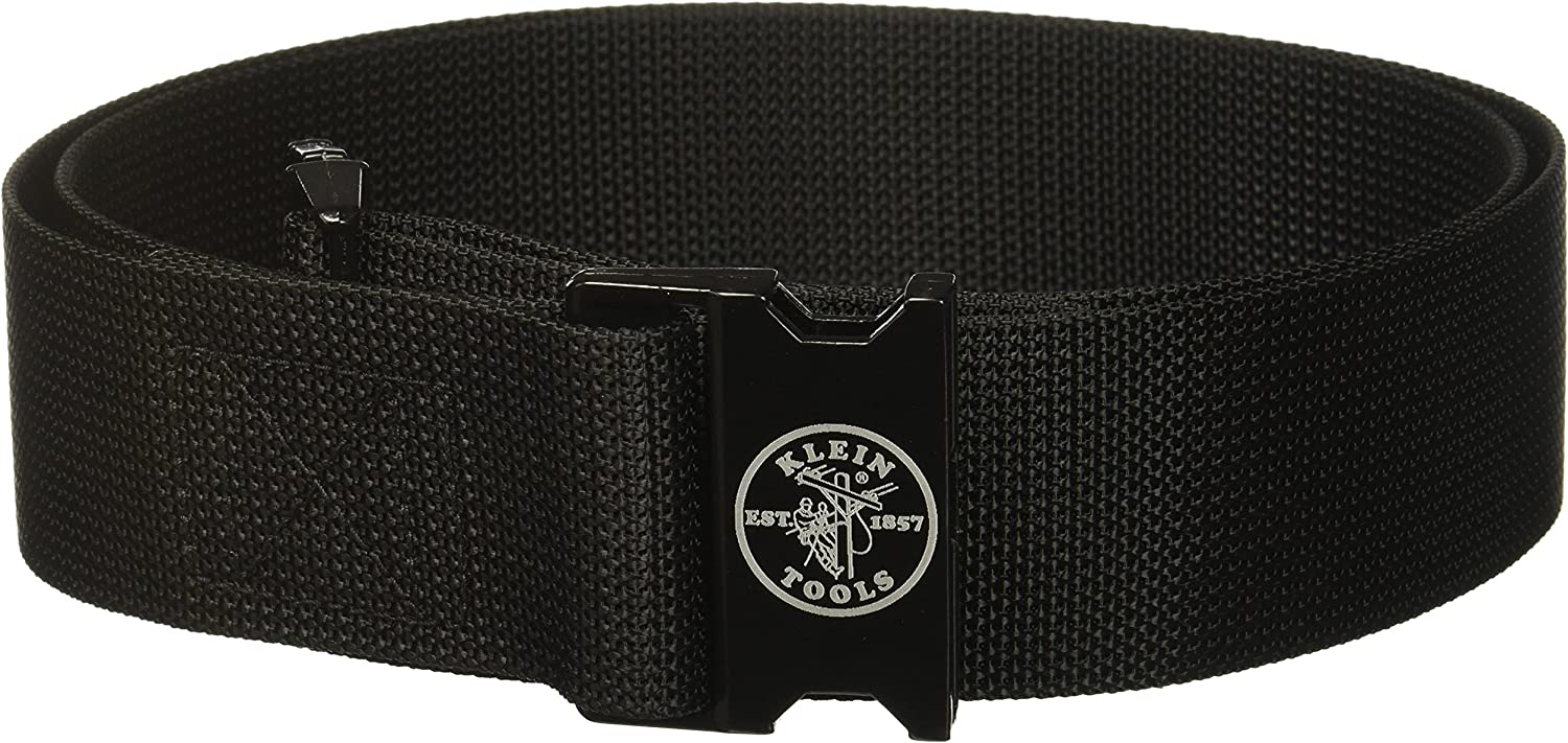 Klein Tools 5705 PowerLine Web Work Belt