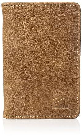 8bb092d297 Billabong Men's Bower Wallet