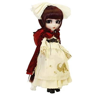 "Pullip Dolls Creator's Label Bloody Red Hood Doll, 12"": Toys & Games"