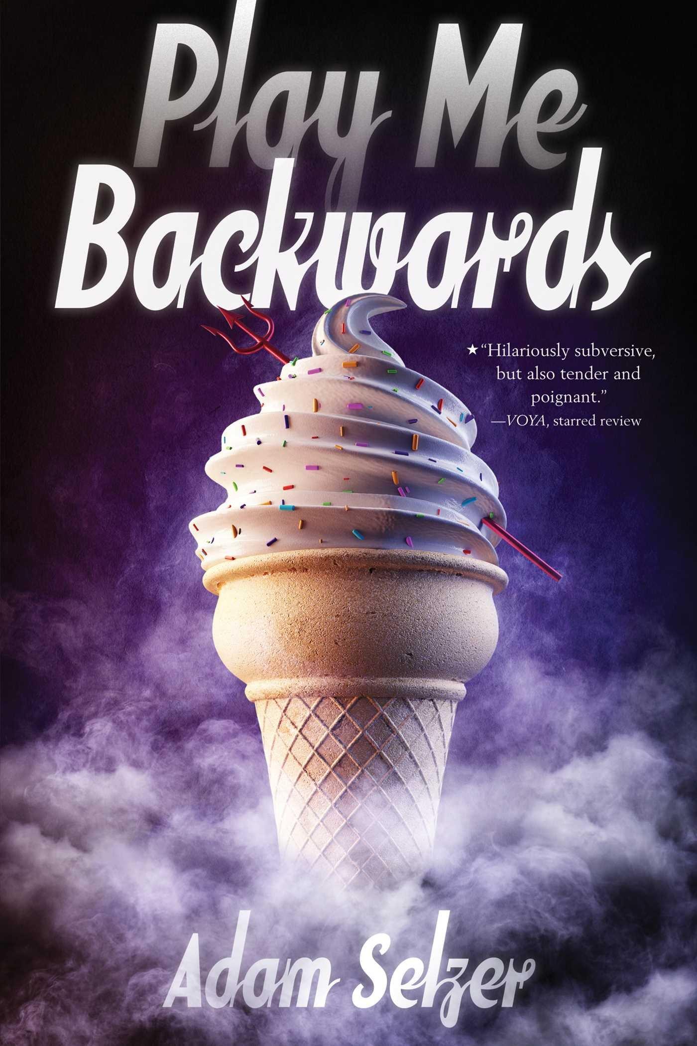 Download Play Me Backwards PDF