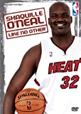 NBA Shaquille O'Neal: Like No Other [DVD]