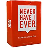 Never I Have Ever (Expansion Pack One)
