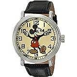 Reloj Ewatchfactory para Hombres 43mm, pulsera de Piel