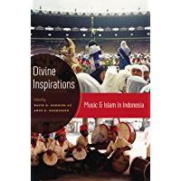 Divine Inspirations: Music and Islam in Indonesia book cover