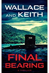 Final Bearing (The Hunter Killer Series Book 1) Kindle Edition