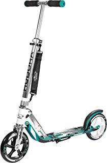 Amazon.com : HUDORA 230 Adult Kick Scooters with Big 230mm ...