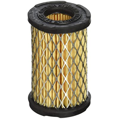 Tecumseh 35066 Air Filter,Black: Garden & Outdoor