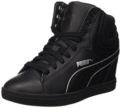 basket puma a talon