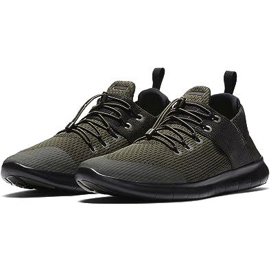 46b7c85152b2f Nike Men s Free RN Commuter 2017 Running Shoe Size  9.5 UK  Amazon ...