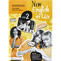 NEW ENGLISH IN USE 2ºESO WB 16 BURIN32ESO