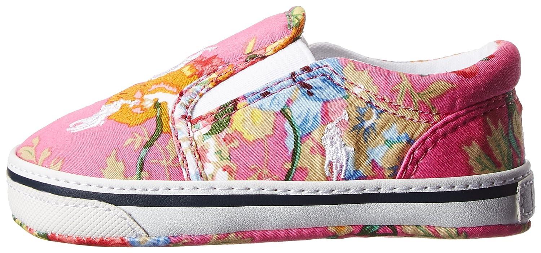 Ralph Lauren Layette BAL Harbour Repeat Slip-On Shoe