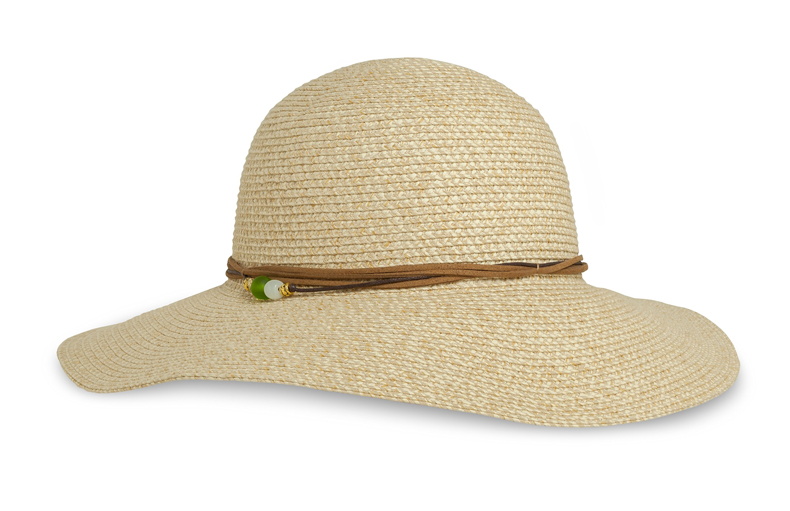 Sunday Afternoons Women's Sol Seeker Hat, Agate, One Size