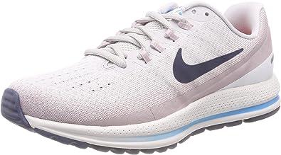 Nike Wmns Air Zoom Vomero 13, Zapatillas de Running para Mujer, Gris (Vast Grey/Thunder Blue-Particle Rose 006), 37.5 EU: Amazon.es: Zapatos y complementos