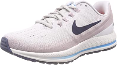 Nike Wmns Air Zoom Vomero 13, Zapatillas de Running para Mujer, Gris (Vast Grey/Thunder Blue-Particle Rose 006), 38 EU: Amazon.es: Zapatos y complementos