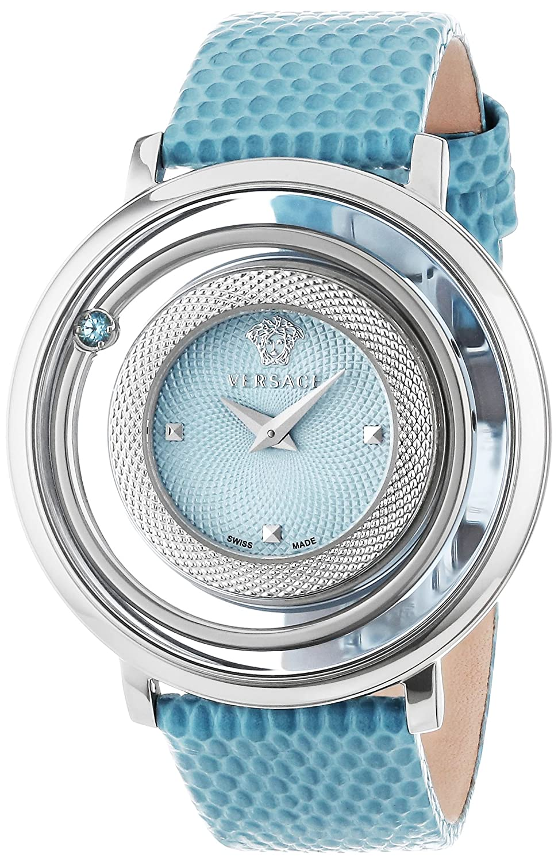 Versace Damen-Uhr Venus VFH020013