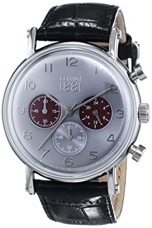 dcd46f69ab8 Image Unavailable. Image not available for. Colour: Cerruti 1881 Men's  Watch Tremezzo ...