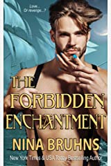 The Forbidden Enchantment - a full-length sexy contemporary romance (Frencheman's Island Book 2) Kindle Edition