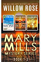 Mary Mills Mystery series:  Book 1-3 Kindle Edition