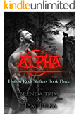 Alpha: Hollow Rock Shifters Book 3