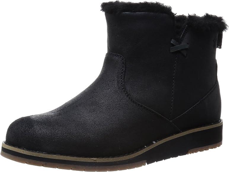 EMU Australia Womens Beach Mini Deluxe Wool Boots