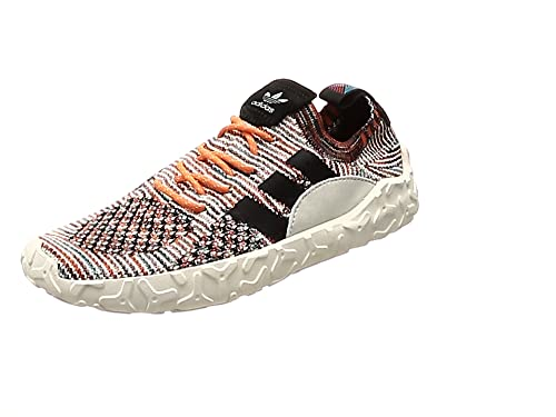 Adidas F 22 Primeknit ATRIC Trace Orange Black Black  Amazon.de ... 9b3ffbfb55
