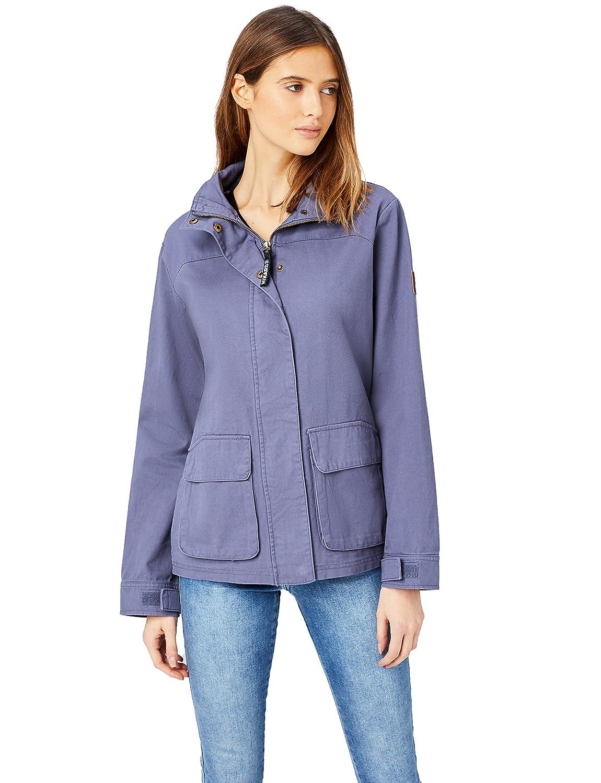 HIKARO Womens Field Jacket