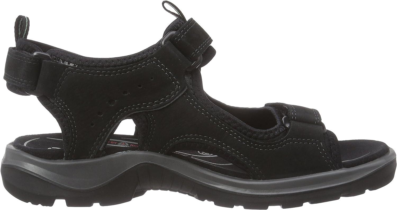 ECCO Offroad, Athletic Sandals Women's Black Black2001