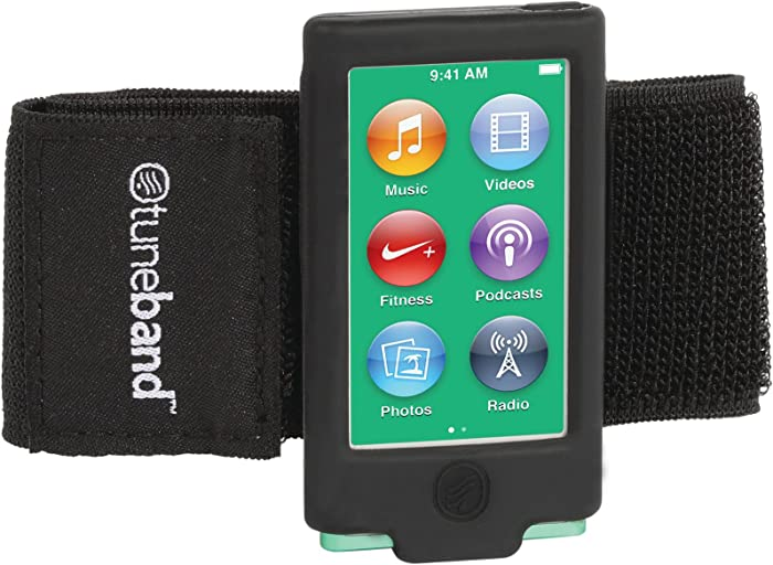 The Best Apple Ipod Nano 7 Gen Arm Band Carrier