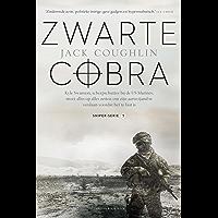 Zwarte Cobra (Sniper-serie Book 3)