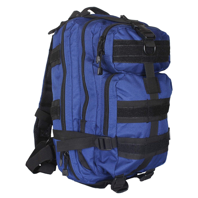 Medium Transport Pack Royal Blue by Fox Outdoor   B00GKUD17I