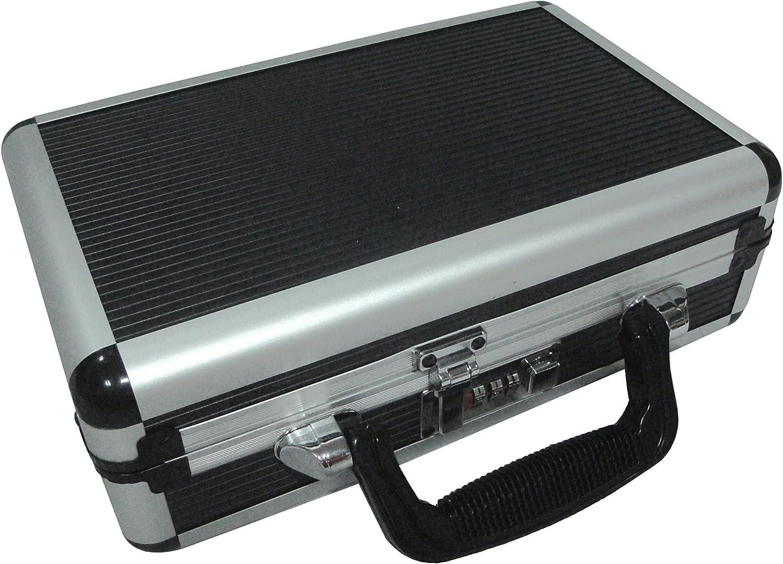 Domus CPP01 - Caso Porta Armas Con Cerradura De Combinación